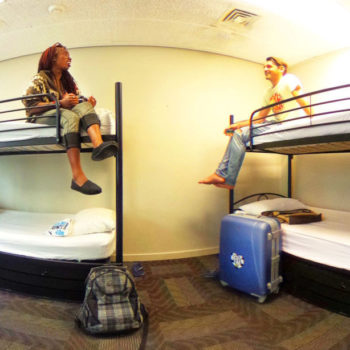 What is a Hostel? A Beginner's Guide to Backpacker Hostels