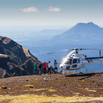 10 Best Helicopter Tours in New Zealand