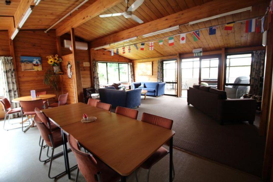 YHA Sunflower Lodge New Plymouth