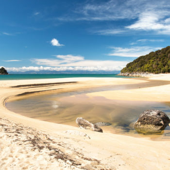 Abel Tasman National Park  Guide for Backpackers
