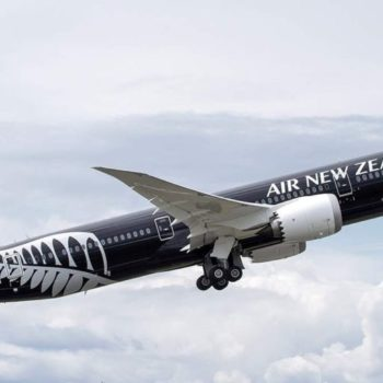 Why Air New Zealand is Awesome