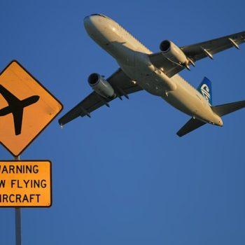 Domestic Flights in New Zealand