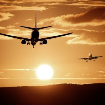 How to Prepare for a Long Haul Flight