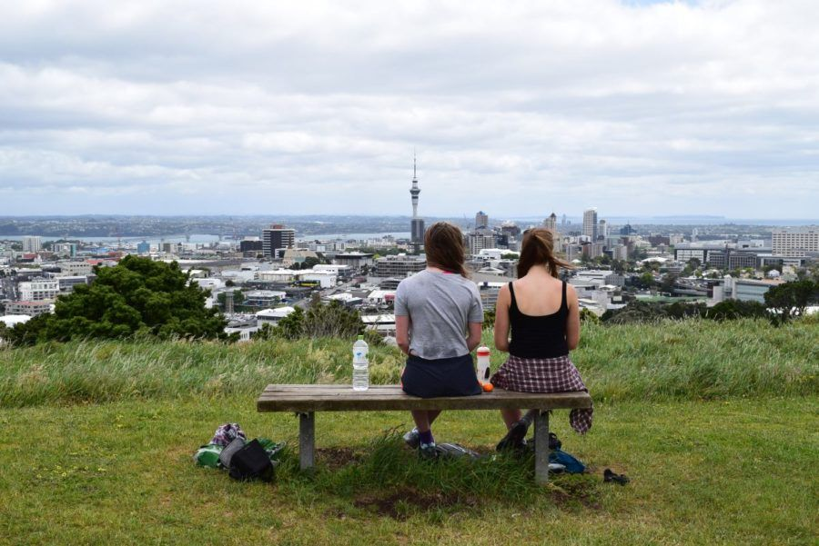 The Best Time to Visit Auckland
