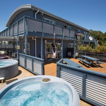 5 Best Backpacker Hostels in Ohakune