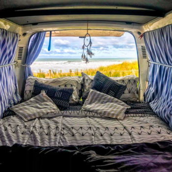 Where Can You Camp in New Zealand if Your Campervan is Not Self-Contained?