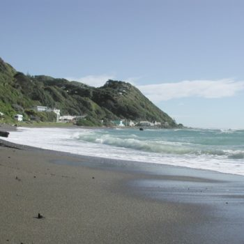 7 Beaches in Porirua You Can't Miss