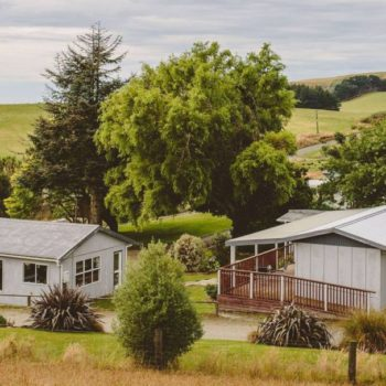 5 Best Backpacker Hostels in The Catlins