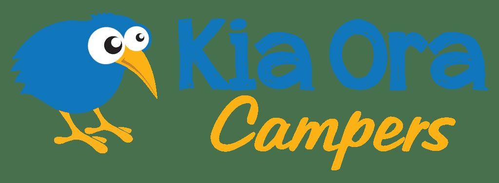 Kia Ora Campers