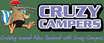 Cruzy Campers