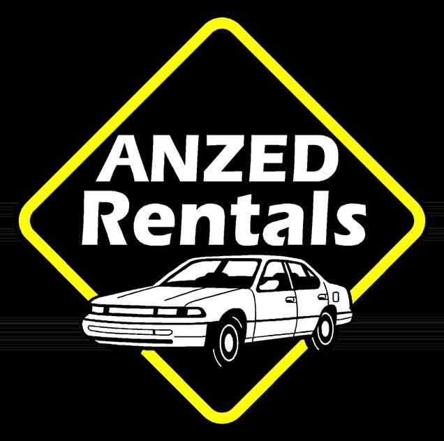 ANZED Rentals