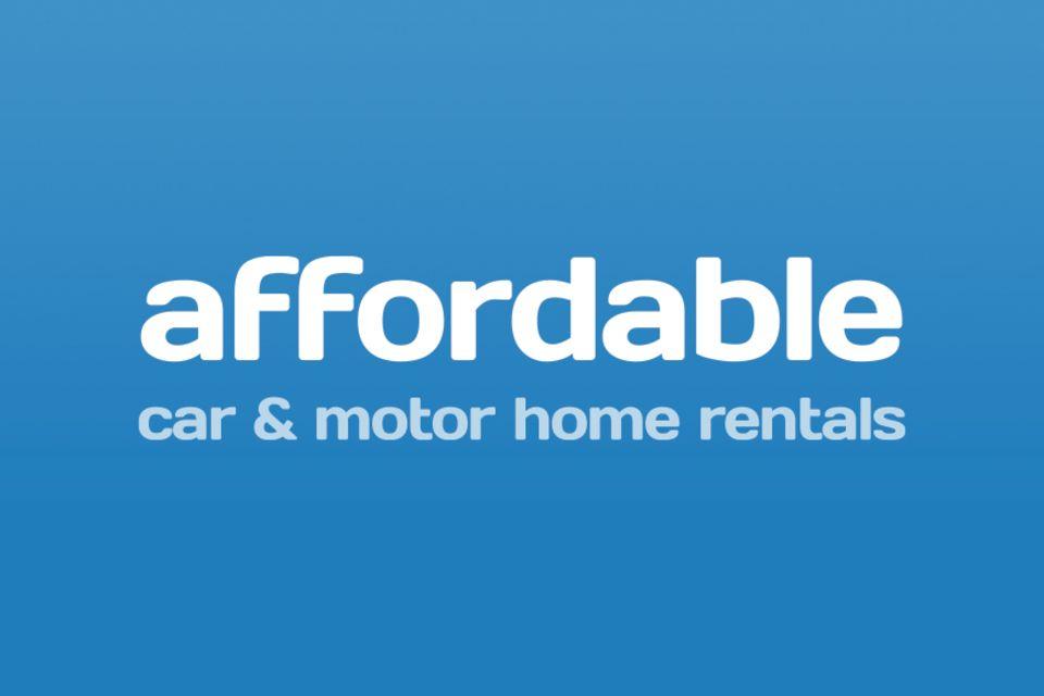 Affordable Car & Motor Home Rentals