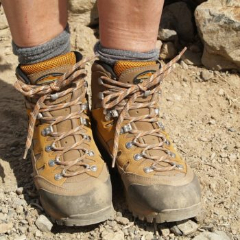 What are the Best Hiking Boots for New Zealand?
