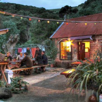 5 Best Backpacker Hostels in Akaroa
