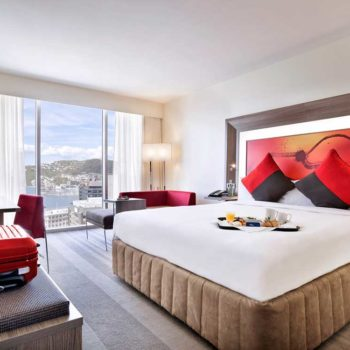 10 Best Luxury Accommodation in Wellington