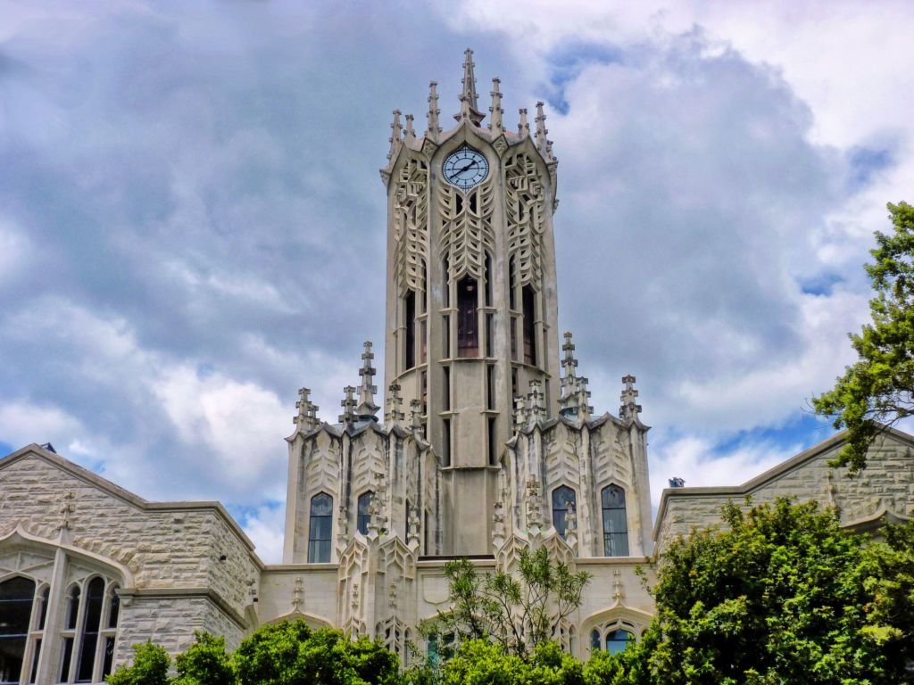 University of Auckland on Flickr