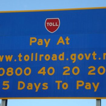 Quick Guide The Northern Gateway Toll Road