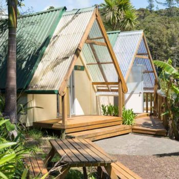 10 Best Budget Accommodation in Paihia