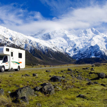 10 Things You Need to Know About Camper Van Rental in New Zealand
