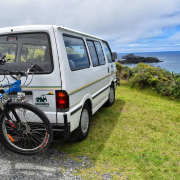 Where to Camp in Auckland
