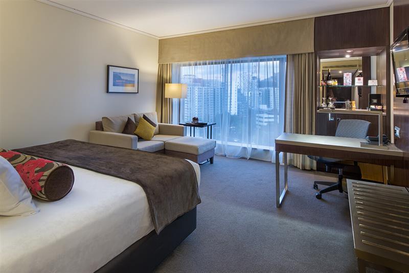Grand Millenium Hotel