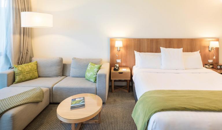 Commodore Hotel Christchurch