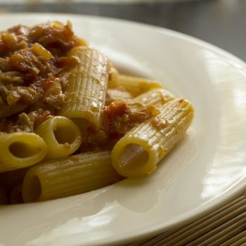 5 Easy Pasta Recipes for Backpackers