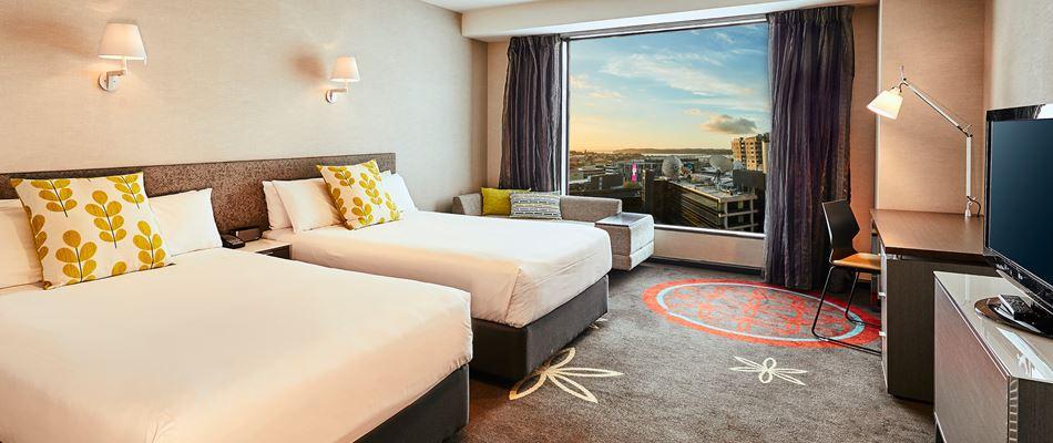 SkyCity Hotel Auckland