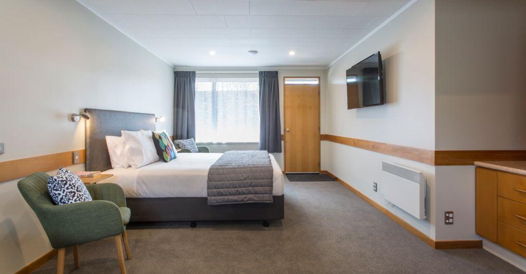 Dunedin Motel and Villas