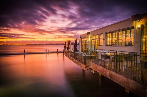 Trinity Wharf Tauranga