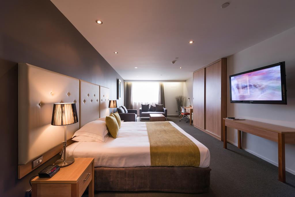 Rendezvous Hotel Christchurch
