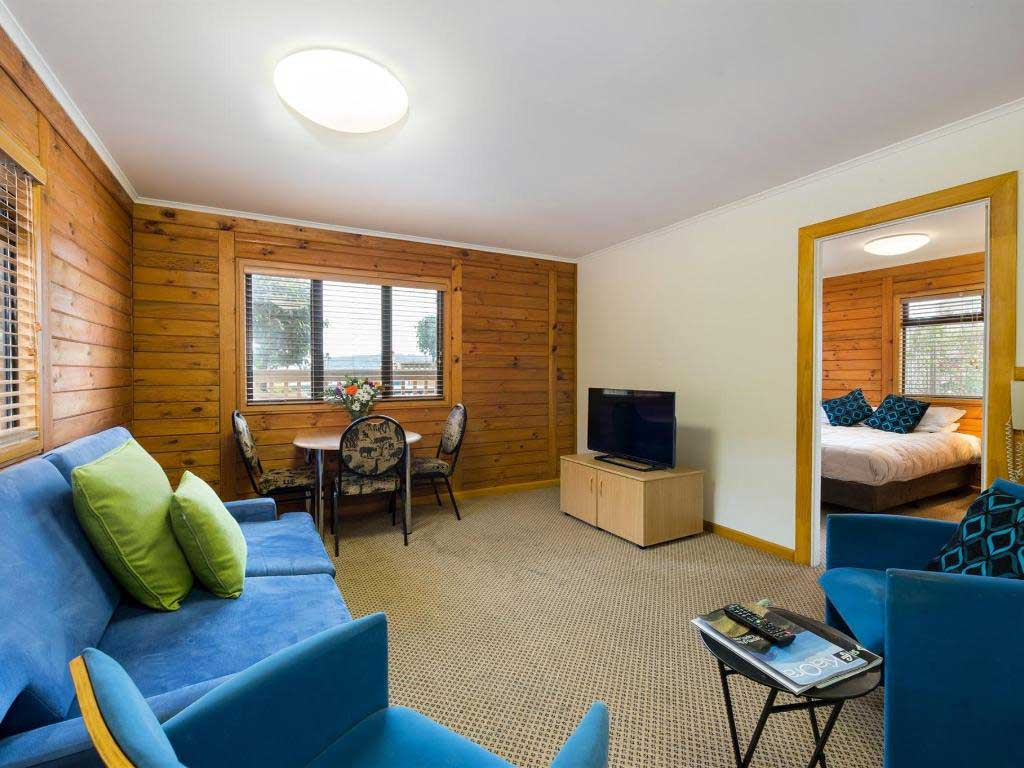 Lakefront Lodge Taupo Wellesley Hotel