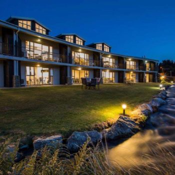 10 Best Family Accommodation in Wanaka