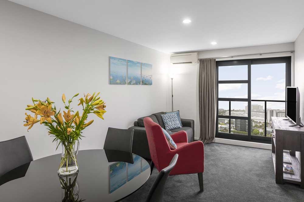 Waldorf St Martins Apartment Hotel Auckland