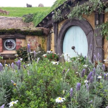 10 Hobbit Filming Locations You Can't Miss!