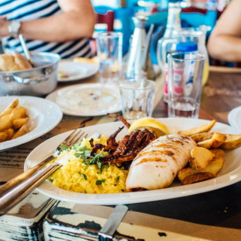 Cheap Eats in Queenstown
