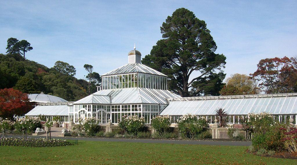 Dunedin NZ on Flickr