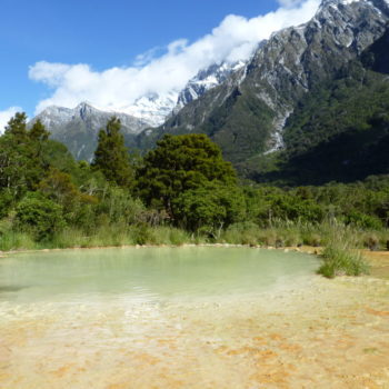 7 Free Natural Hot Springs in New Zealand