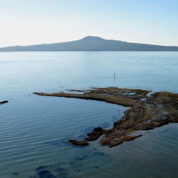 Guide to Rangitoto Island and Motutapu Island