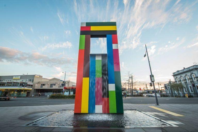Hamilton & Waikato New Zealand