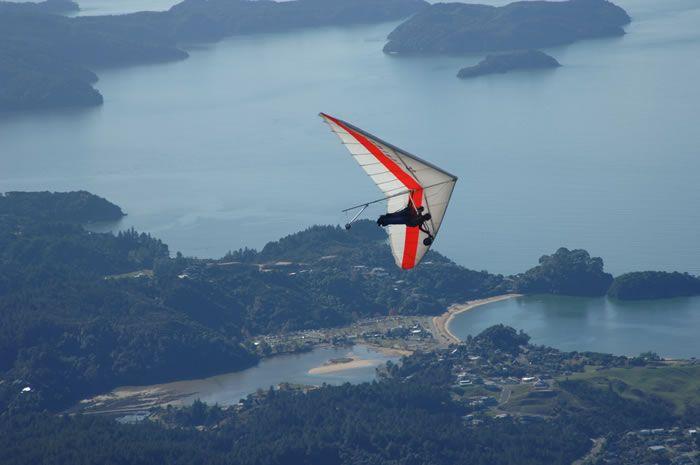 Tasman Sky Adventures