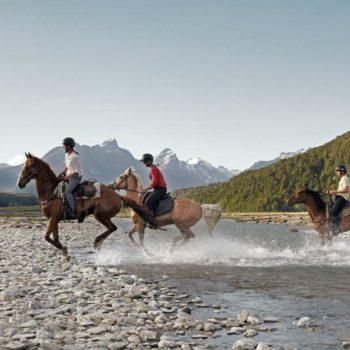 11 Awesome Horse Treks in New Zealand