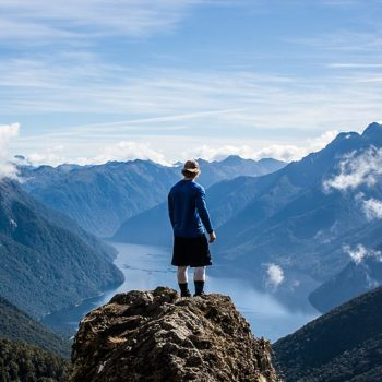5 Incredible Multi-day Hikes in the Fiordland National Park
