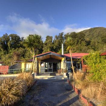 5 Best Backpacker Hostels in Franz Josef