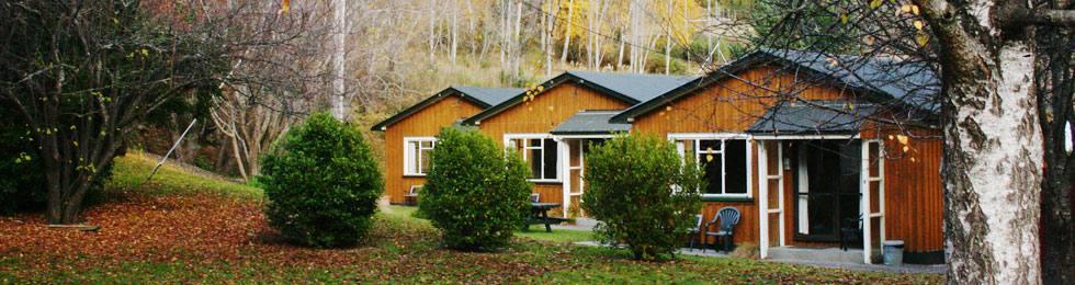 Alpine Adventure Holiday Park