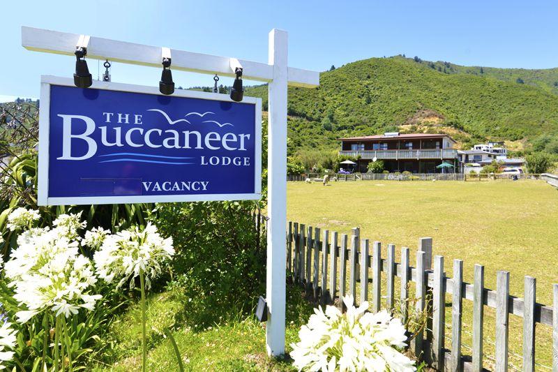 Buccaneer Lodge