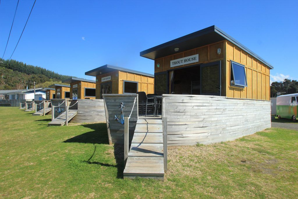 Motuoapa Bay Holiday Park