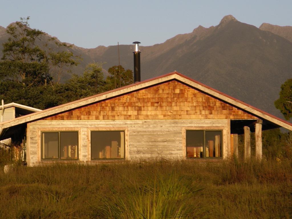 Beaconstone Eco Lodge