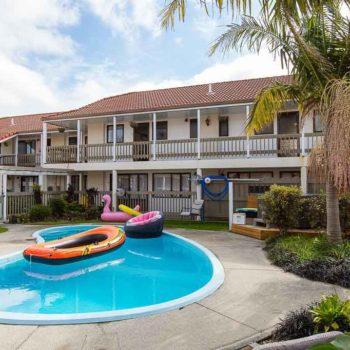 10 Best Family Accommodation in Tauranga