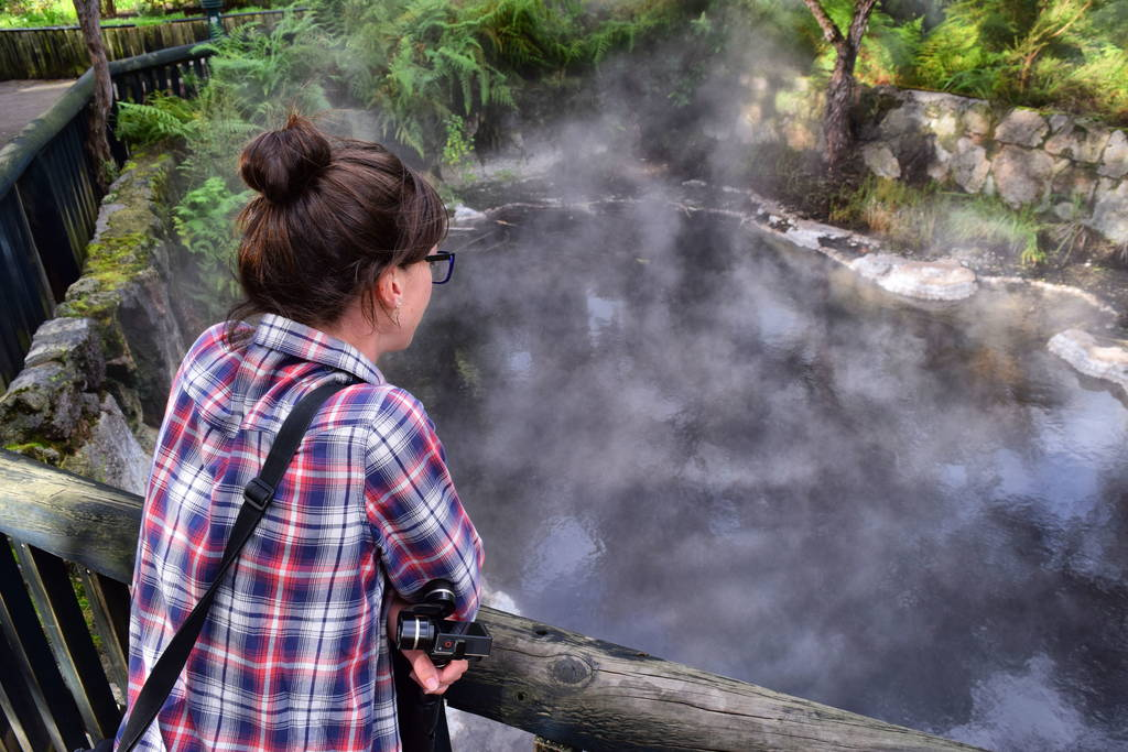 free things to do in rotorua